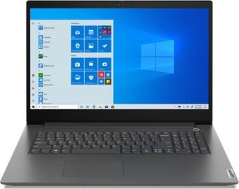 Ноутбук Lenovo V17 IIL 82GX007MMH, Intel® Core™ i7-1065G7, 12 GB, 512 GB, 17.3 ″