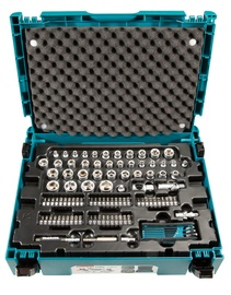 Makita Tool Set E-08713