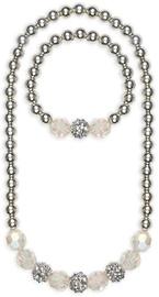 Pērlītes Great Pretenders Bracelet And Necklace 50903