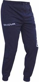 Givova One Pants P019-0004 Blue XL