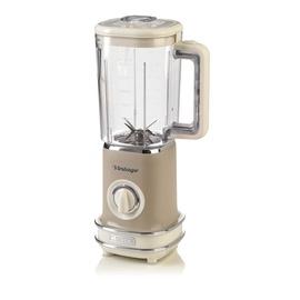 Ariete 568 Vintage Blender Cream