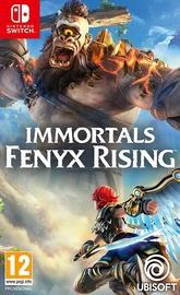 Nintendo Switch spēle Ubisoft Immortals Fenyx Rising