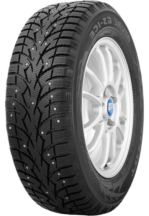 Ziemas riepa Toyo Tires Observe G3 Ice, 195/65 R15 91 T E F 72