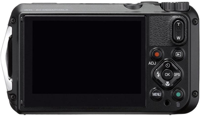 Ricoh WG-6 Digital Camera Black