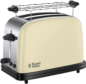 Tosteris Russell Hobbs Colours Plus 23334-56 Cream