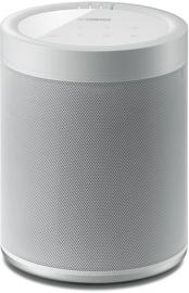 Bezvadu skaļrunis Yamaha Musiccast 20, balta, 40 W