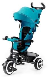 KinderKraft Aston Tricycle Turquoise