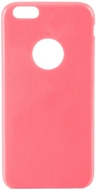 Telone Candy Shine Jelly Back Case For Apple iPhone 7 Plus Pink