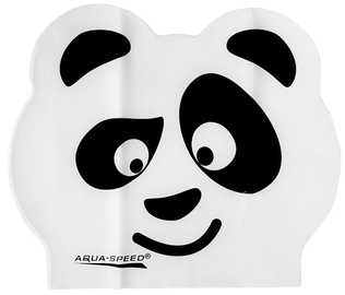 Aqua Speed Zoo Latex Panda Black White