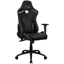 Игровое кресло Thunder X3 TC3 All Black