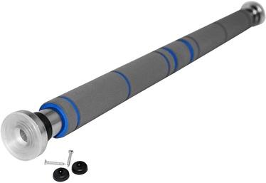 Перекладина для подтягиваний SportVida Shoulder Bar With Soft NBR 100cm Gray