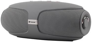 Bezvadu skaļrunis Tracer Warp Grey, 10 W