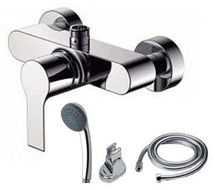 Baltic Aqua Sienne S-7/35K Shower Mixer