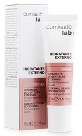 Cumlaude Lab External Genital Moisturiser 30ml