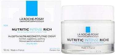 Sejas krēms La Roche Posay Nutritic Intense Riche Cream 50ml