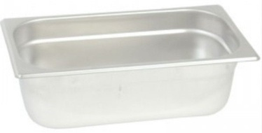 Stalgast G/n Food Pan 1/3 3.7l