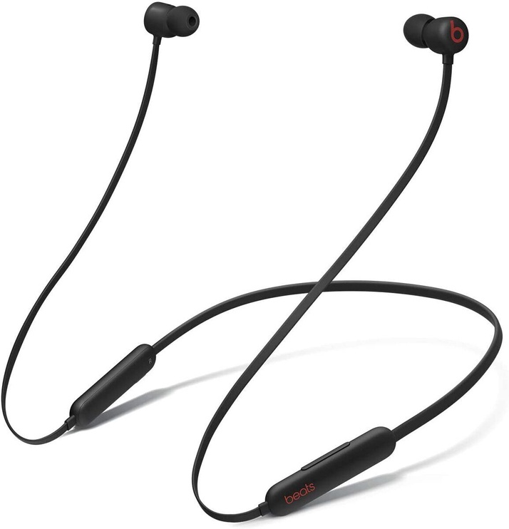 Беспроводные наушники Beats Flex in-ear, черный