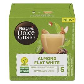 Kafijas kapsulas Dolce Gusto, 0.132 kg, 12 gab.