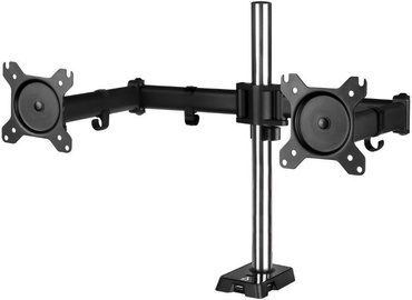 Arctic Z2 Gen 3 Desk Mount Dual Monitor Arm