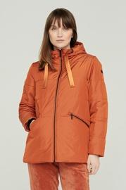 Audimas Thermal Insulation Jacket 2021-009 Orange XS