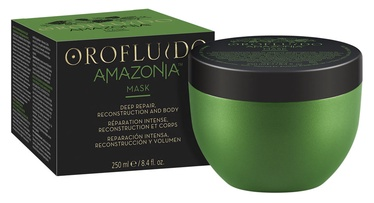 Orofluido Amazonia Deep Reconstruction Mask 250ml