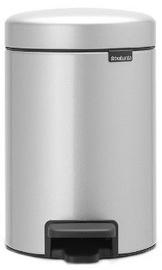Brabantia NewIcon 5l Metallic Grey