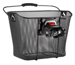 Soma Cube RFR Front Basket Klick And Go
