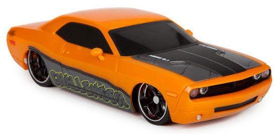 Maisto Tech MotoSounds Dodge Challenger 81226
