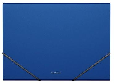 ErichKrause Folder With 6 Splitters Classic A4 Blue