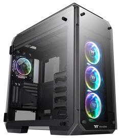 Thermaltake Case View 71 TG RGB Plus Black