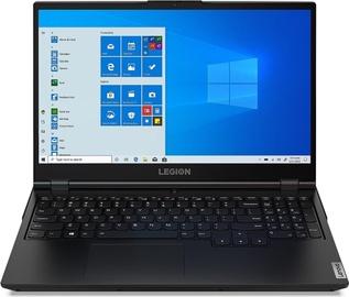 Ноутбук Lenovo Legion 5 15ARH05H 82B1006UPB+512 PL, AMD Ryzen™ 7 4800H, 8 GB, 1 TB, 15.6 ″