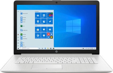 Ноутбук HP 17 17-BY3053CL White PL 1G136UA Intel® Core™ i5, 12GB/1TB, 17.3″
