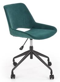 Bērnu krēsls Halmar Scorpio Dark Green