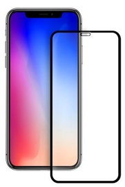 Mocco Full Face 5D Screen Protector For Apple iPhone X/XS Black