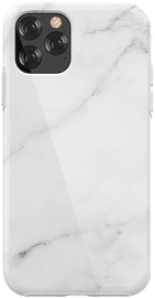 Devia Marble Series Back Case For Apple iPhone 11 Pro White