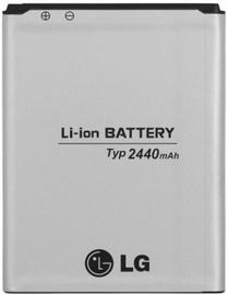 LG Original Battery For D620/D620R/D618 G2 Mini Li-Ion 2440mAh