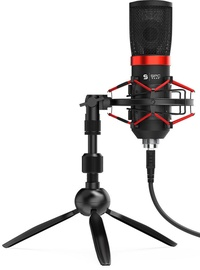 SPC Gear SM950T Streaming USB Microphone
