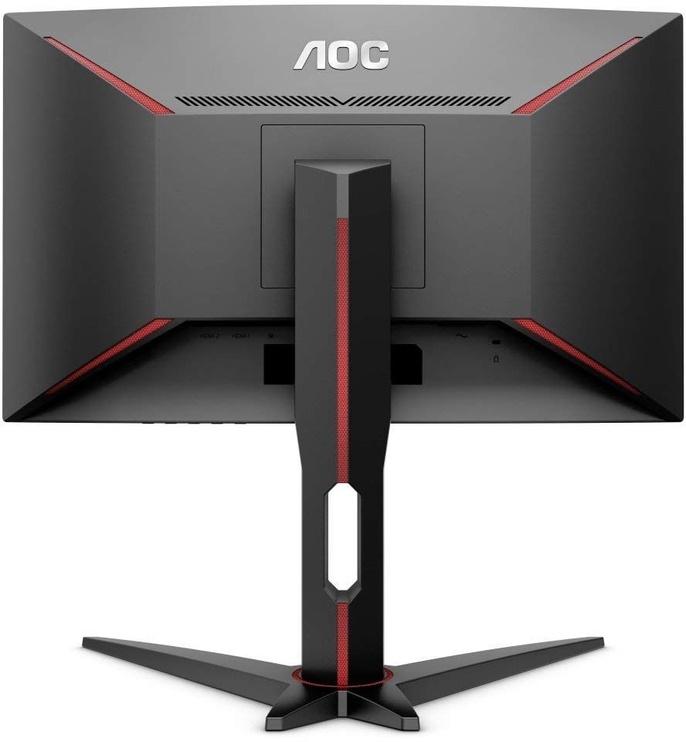 Monitors AOC Gaming C27G1