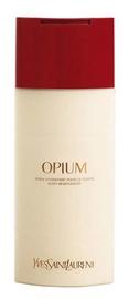 Лосьон для тела Yves Saint Laurent Opium Body Moisturizer, 200 мл