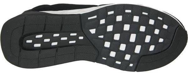 Sporta apavi Adidas, balta/melna, 42.5