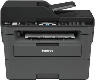 Многофункциональный принтер Brother MFC-L2710DW, лазерный