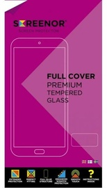 Screenor New Full Cover Tempered Glass For Samsung Galaxy A51