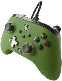 Игровой контроллер PowerA Enhanced Wired Controller For Xbox Series X|S – Soldier