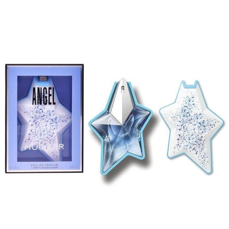 Парфюмированная вода Thierry Mugler Angel Arty Collector 25ml EDP Refill