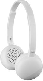 Austiņas JVC HA-S20BT-E White, bezvadu
