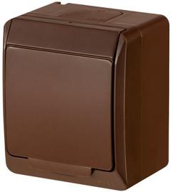 Elektro-Plast Hermes 0324-06 Brown
