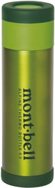 Montbell Thermo Bottle Alpine 0.5l Meadow Green