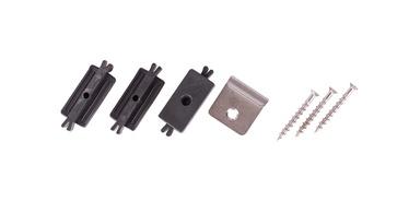 SN Plastic Fasten Parts Set 24mm
