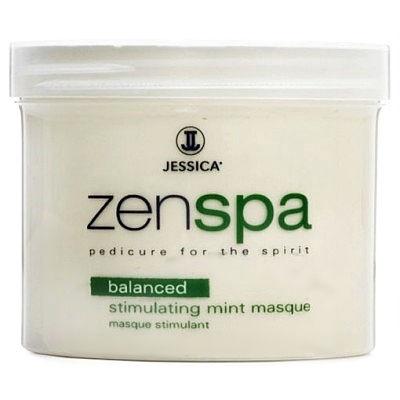 Jessica ZenSpa Balanced Stimulating Mint Masque 851g