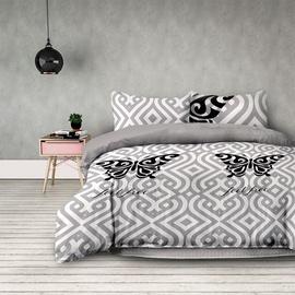 Комплект постельного белья AmeliaHome, многоцветный, 200x200